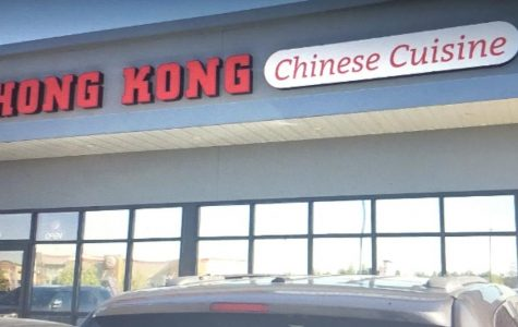 Hong Kong Chinese Cuisine Restaurant Review