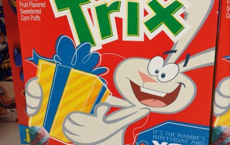 Trix Should Stop its Discrimination and Make it for Everyone.